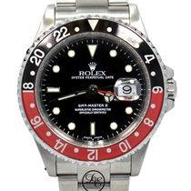 Rolex GMT-Master II Steel 40mm Black United States of America, Florida, Boca Raton