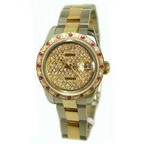 Rolex Lady-Datejust 179163 usados
