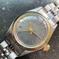 Rolex Oyster Perpetual 1970 pre-owned