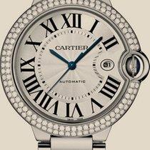 Cartier Ballon Bleu 42mm Белое золото 42mm Cеребро Россия, Moscow