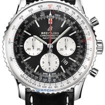 Breitling Steel Navitimer 01 (46 MM) 46mm new