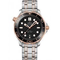 Omega Seamaster Diver 300 M 210.20.42.20.01.001 2019 nouveau