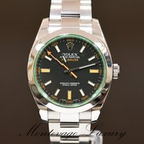 Rolex Milgauss 116400GV 2009 new