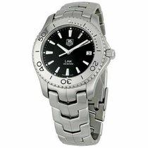 TAG Heuer Link Quartz new Quartz Watch with original box WJ1110.BA0570
