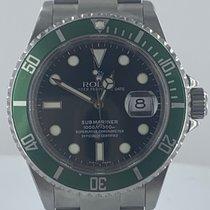 Rolex Submariner Date 16610LV 2008 gebraucht