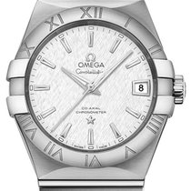 Omega Constellation Men 123.10.38.21.02.004 2020 nouveau