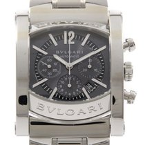 Bulgari Assioma AA44SCH/AA44C14SSDCH pre-owned