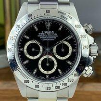 Rolex 16520 Steel 2000 Daytona 40mm pre-owned United States of America, Florida, Miami