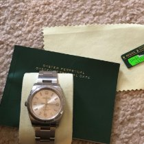 Rolex Air King 114210 new