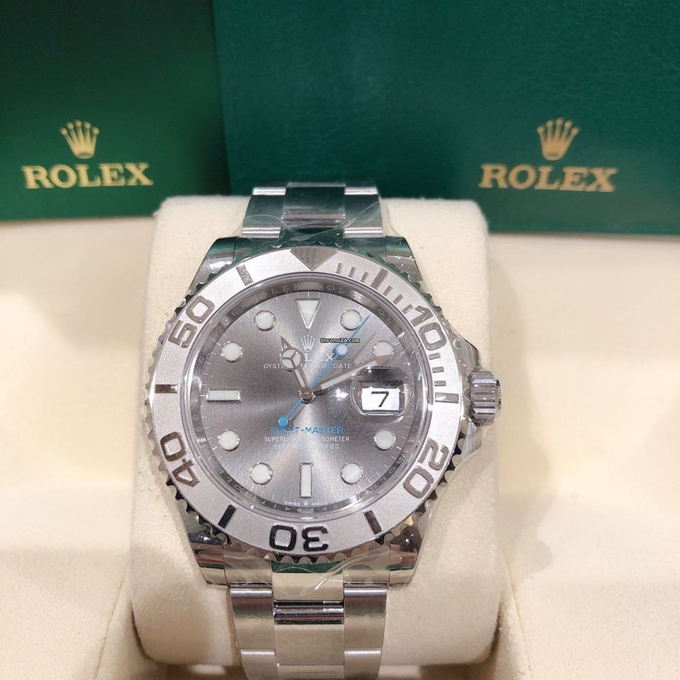 Rolex Yacht-Master 40 M126622-0001 nov