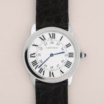 Cartier Ronde Solo de Cartier Steel 36mm United Kingdom, London