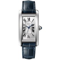 Cartier Tank Américaine WSTA0017 2020 new