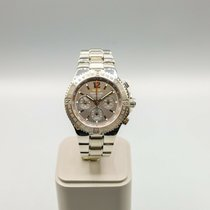 Breitling Hercules Steel 44.8mm Grey