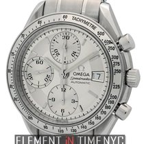 Omega Speedmaster Date Steel 39mm United States of America, New York, New York