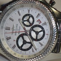 Breitling Bentley Barnato Racing Chrono Chronograph