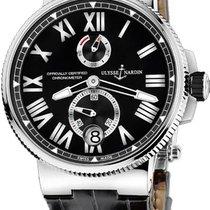 Ulysse Nardin Marine Chronometer Manufacture 1183-122-42