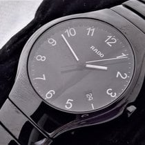 Rado BIG size, Ceramic, high tech, all original