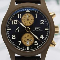 "IWC ""The Last Flight"" Ltd. 170 Ref.: IW388006 inkl. Mwst."