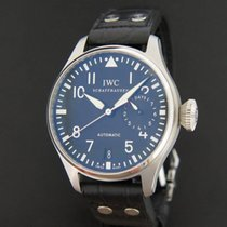 IWC Big Pilot's Watch NEW IW5009