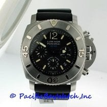 Panerai Special Editions PAM00187 pre-owned