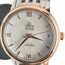 Omega De Ville Prestige 424.20.33.20.05.002-DE VILLE PRESTIGE Coassiale 32,7mm nuevo