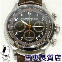 ボーム&メルシエ 44 Mm Cape Land Moa 10067 Automatic Men's Watch...