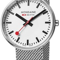 Mondaine Giant Mini A7633036216SBM
