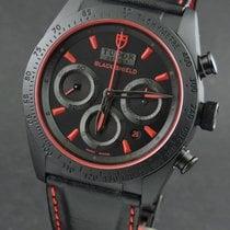 Tudor Fastrider Black Shield Ceramic 42mm