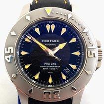 Chopard L.U.C 16/8912/1 2014 pre-owned