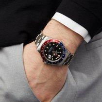Rolex GMT-Master 16750 1987 подержанные