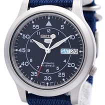 Seiko Steel 37mm SNK807K2 new Singapore, Singapore