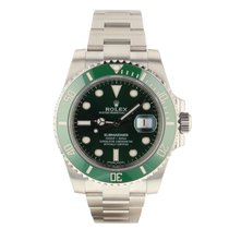 Rolex Submariner Date 116610LV0002 new