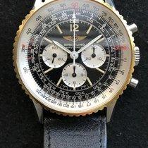 Breitling Navitimer Cosmonaute 41.5mm Black Arabic numerals United States of America, Georgia, alpharetta