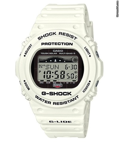 bc323e76ba20 Casio Watch GWX-5700CS-7JF en venta por 346 € por parte de un Trusted  Seller de Chrono24