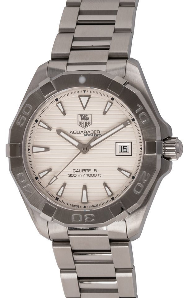 f0587a2b37d TAG Heuer Aquaracer 300M - all prices for TAG Heuer Aquaracer 300M watches  on Chrono24