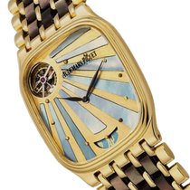 Audemars Piguet Yellow gold Automatic Mother of pearl 29mm new