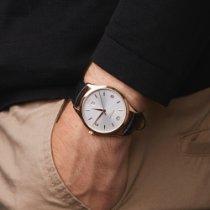 Montblanc Roségoud Automatisch Zilver 40mm nieuw Heritage Chronométrie