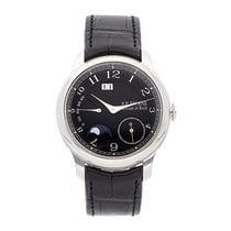 F.P.Journe Octa OC LUNE BLK LAB pre-owned