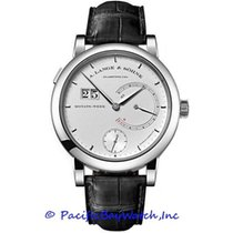 A. Lange & Söhne Lange 31 Platinum 45mm United States of America, California, Newport Beach