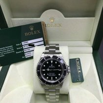 Rolex Submariner (No Date) 14060 2012 pre-owned