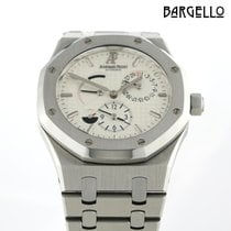 Audemars Piguet Royal Oak Dual Time Сталь 39mm