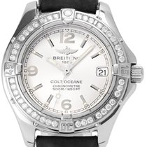 Breitling Colt Oceane A77350 2004 pre-owned