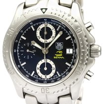TAG Heuer Link CT5114 pre-owned