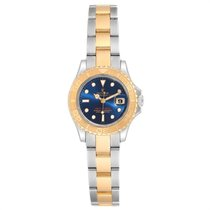 Rolex Yacht-Master 69623 1997 pre-owned