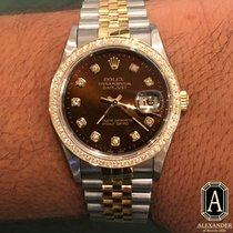 Rolex Datejust 16233 1993 rabljen