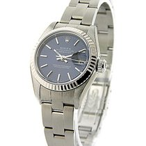 Rolex Used 79174 Ladys Datejust with Oyster Bracelet 79174 -...