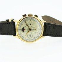 ユニバーサル・ジュネーブ (Universal Genève) Vintage Chronograph Tri Compax...