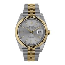 Rolex Datejust 126333 2018 new