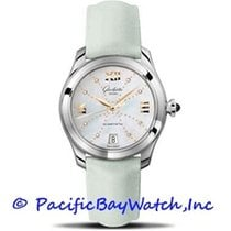 Glashütte Original Lady Serenade new Automatic Watch with original box and original papers 39-22-12-02-44