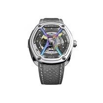Dietrich Organic Time OT-3 Shine Full Steel